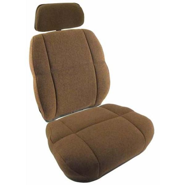 Deluxe Seat Cushion Set, IH 786 886 986 1086 1486 1586 3088 3288 3388 3488 3588 3688 3788 5088 5288 5488 6388 6588 6788 7288 7488, Hydro 186
