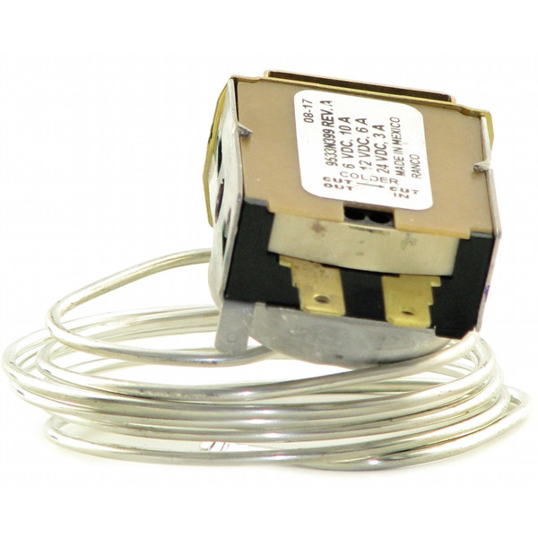 Thermostatic Switch, Rotary, IH 1086 1486 1586 786 886 986