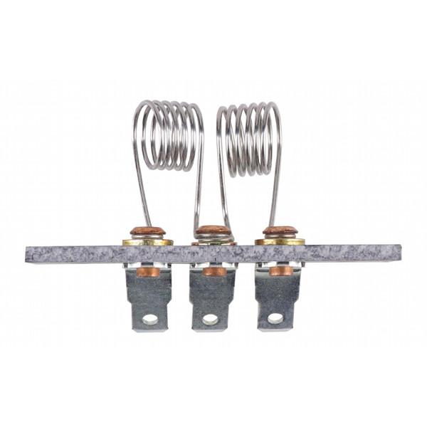 Blower Resistor, 3 Speed IH, Case IH, AC, Ford, New Holland -- 786   886  986  1086  1486  1586
