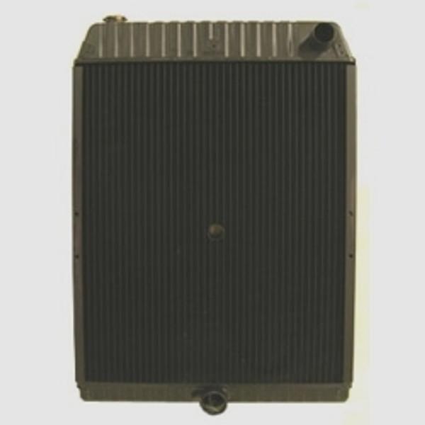 Radiator, IH 5088 5288 5488