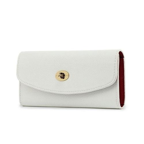 Dallas Designer Inspired Purse - White