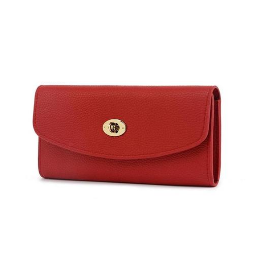 Dallas Designer Inspired Purse - Red