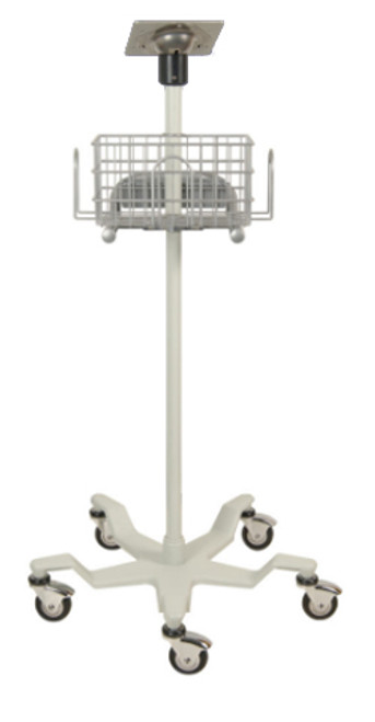 Roll Stand for all 8100 series of patient monitors