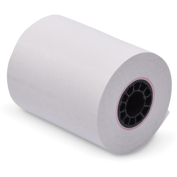 Criticare Thermal Printing Systems Compatible Printer Paper • Box of 8 Rolls