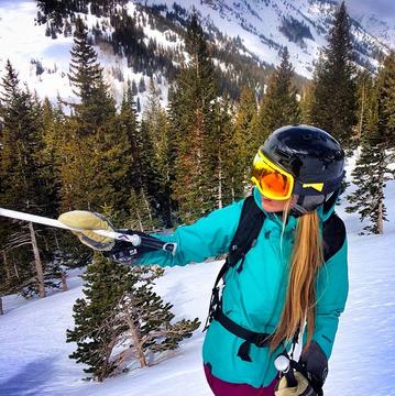 Tuesday Rider Spotlight - Brooke Gaynes (Rep)