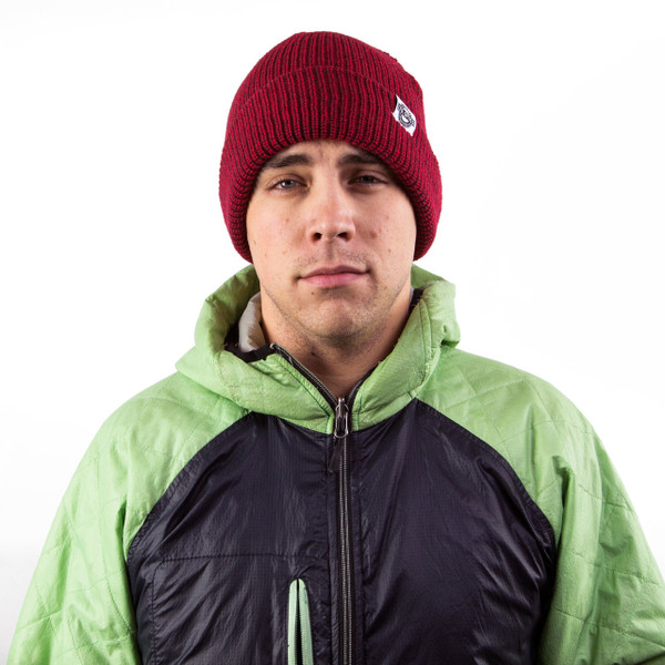 Summit Red Rover Beanie