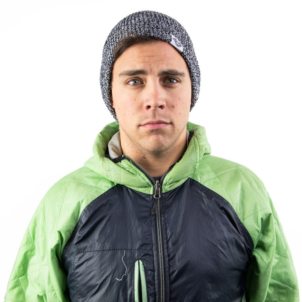 Summit Newsprint Beanie