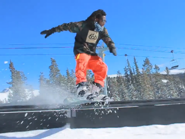 First Edit of the Season