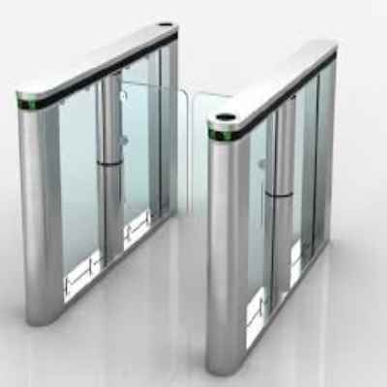 High-speed Luxury Full Automatic Swing Barrier Gate Series