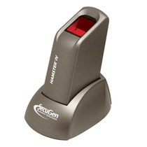 SecuGen Hamster IV Fingerprint Reader