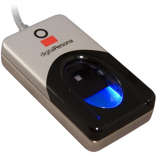 Digital Persona U.are.U 4500 Fingerprint Scanner