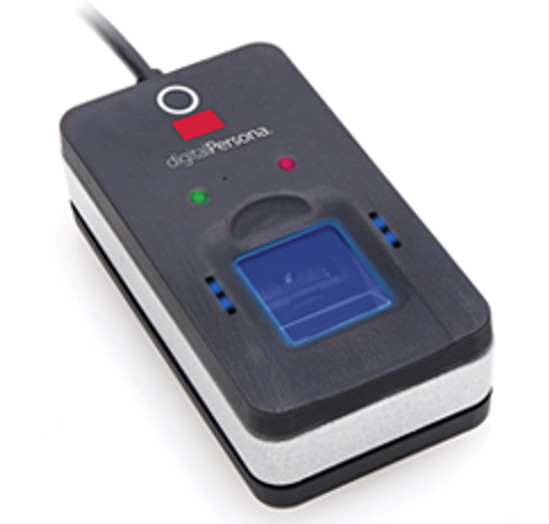 DigitalPersona 5160 U.are.U Fingerprint Reader (88010-001)