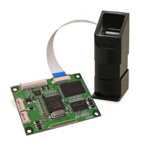SecuGen Fingerprint OEM Sensor Module (Serial)
