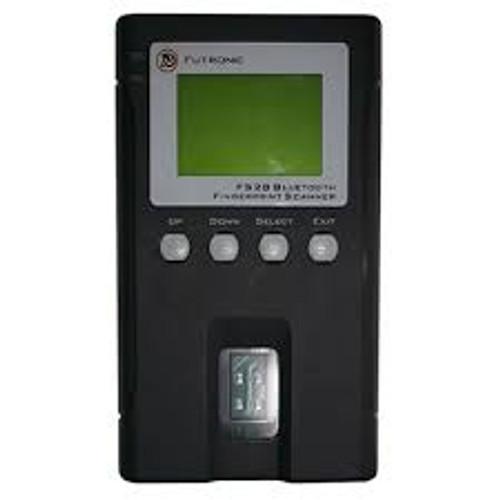 Bluetooth Fingerprint Scanner