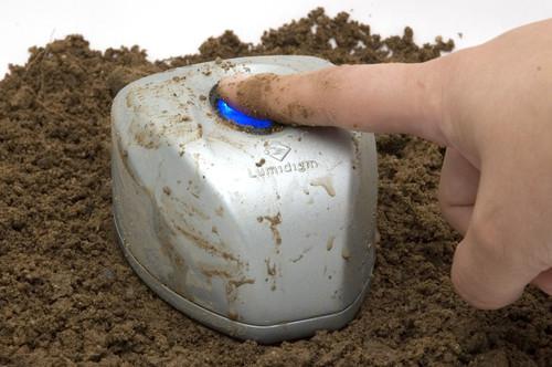 Lumidigm Venus V-Series Fingerprint Reader