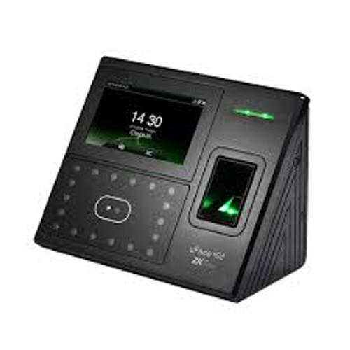 uFace 402 Multi-factor Attendance Terminal (WiFi or GPRS + MiFare)
