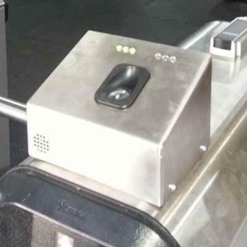 Fingerprint Access Control Add-On Unit