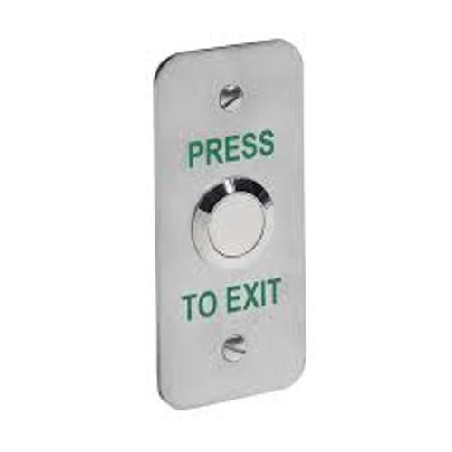 SPB002NF-DP Exit Button