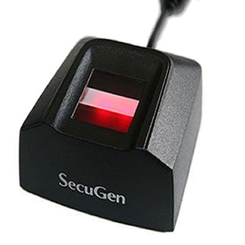 Secugen Hamster Pro - Standard USB