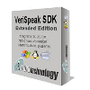 Neurotechnology VeriSpeak Voice Recognition SDK