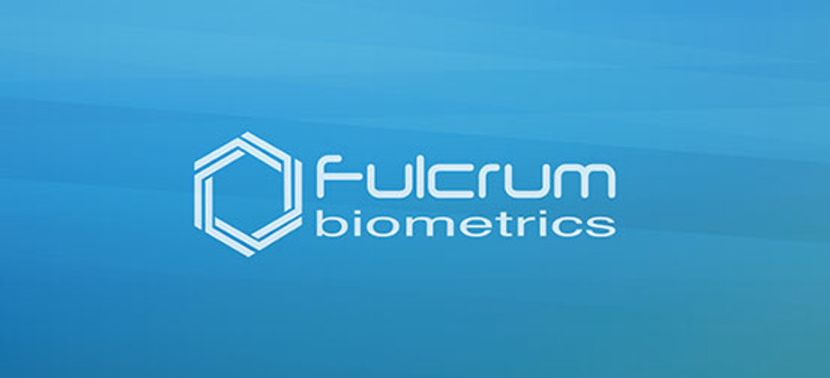 DelaneyBiometrics will soon completely rebrand to Fulcrum Biometrics Limited