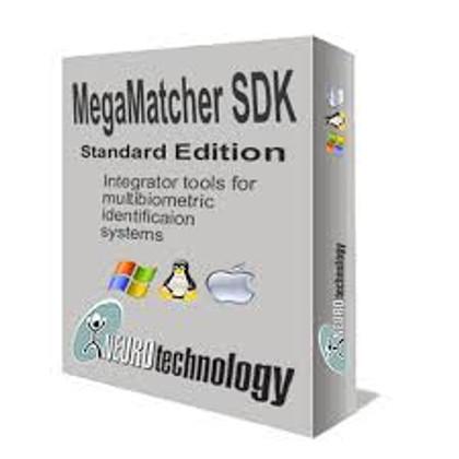 Product Upgrade: Neurotechnology MegaMatcher 11