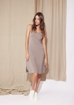 Lou Lou ETTA  Dress - GREY