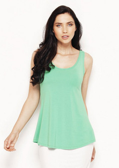 wyse top to show Evergreen Colour