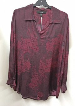 VERGE MULBERRY TOP