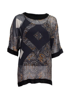 VERGE 2145 Cube SILK Top WAS $279.95 NOW