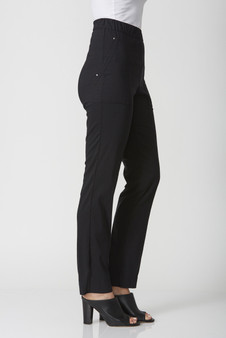 VERGE ACROBAT CLASSIC PANT - BLACK