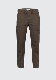 VERGE 3734 - Jamie Cargo Pant - Mink
