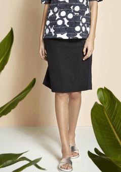 VERGE 4295NZ  Acrobat Layer Skirt FRENCH INK