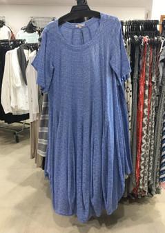 OLGA KAROLINA DRESS