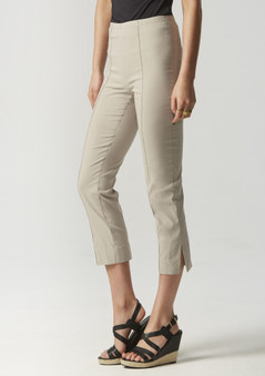 verge 5681 7/8th pant in FLINT