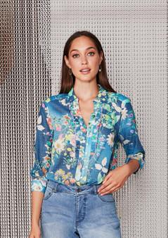 Verge Botanical Shirt