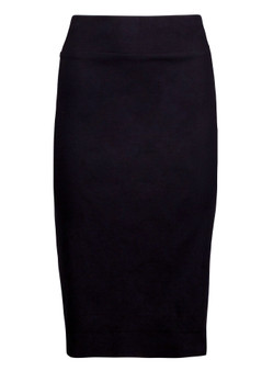 VERGE DESIREE SKIRT IN FRENCH INK