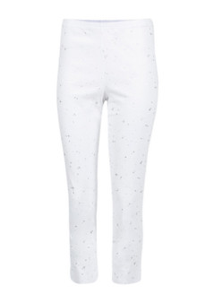 7/8 star point acrobat pant