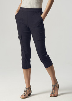 Verge Acrobat Cargo Pants in French Ink
