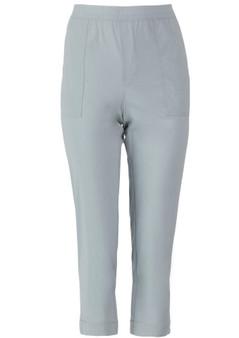 Verge #5621  Essex Pant in Vintage Blue