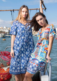 ALGARVe Reversible dress