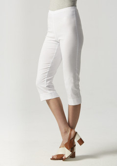VERGE ACROBAT 3/4 PANT WHITE