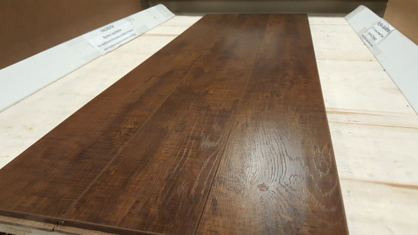 PARK WALNUT 6 in. Wide x 1/2 inch Thick Engineered UNICLIC Hardwood Flooring