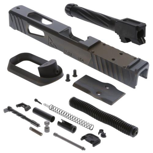 FACTION™ Series G17 Kit