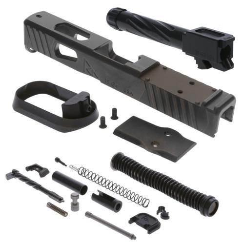 FACTION™ Series G19 Kit