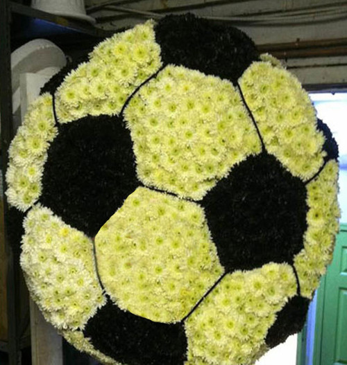 The Soccer Ball-FNSOC-01