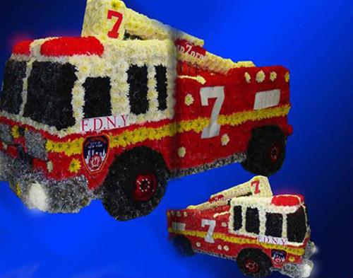The Fire Truck-FNFTR-01