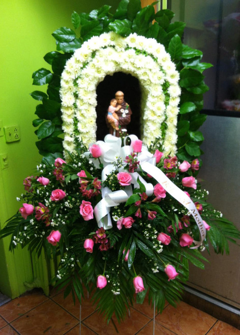 St. Anthony Grotto-FNSAG-01