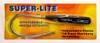 Super-Lite Hand Held Lighter Long - Black