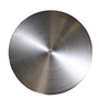 "20"" Round Pan Lid (Stainless)"